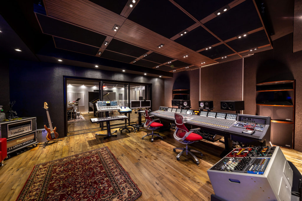 Noisematch Recording Studios Miami
