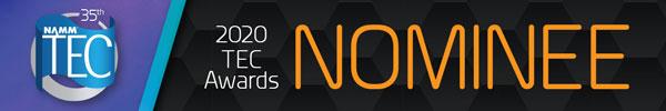 35th Annual TEC award nominee | Noisematch Studios Miami, FL