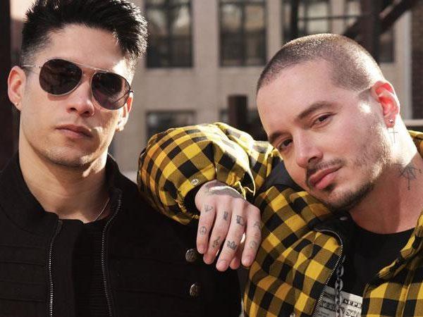 Chyno Mirando y J Balvin - El Peor | Noisematch Studios Miami, FL
